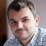 Petr Štefanský - bloger